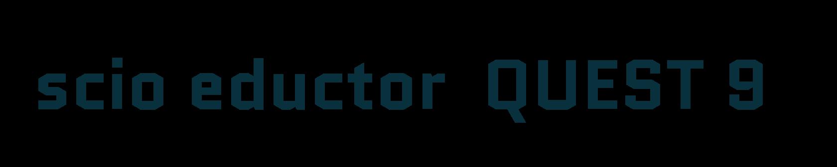 SCIO Eductor